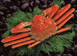 Noton Sound Red King Crab